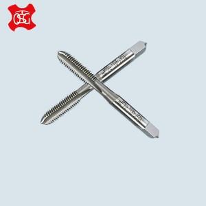 EX-FC-HT 铸铁专用丝攻