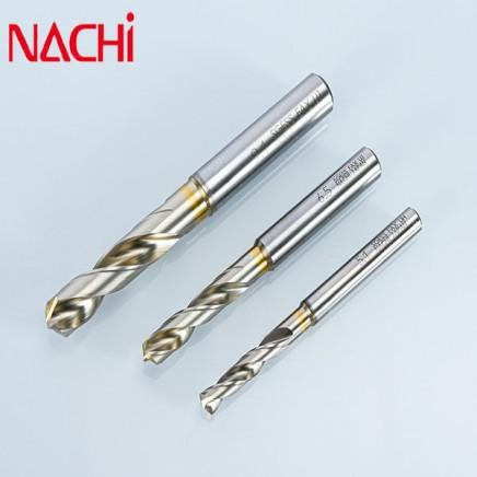 NACHI(不二越) 镀钛钻头