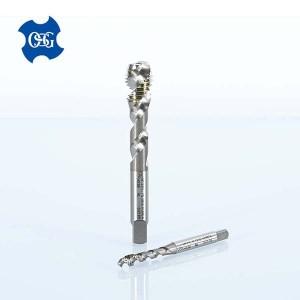 EX-AL-SFT铝合金用螺旋槽丝锥